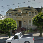 Mrs. Doubtfire House Nearly Goes Up In Flames