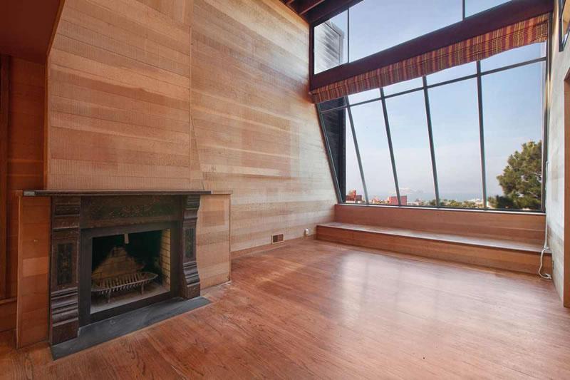 340 Chestnut First Floor
