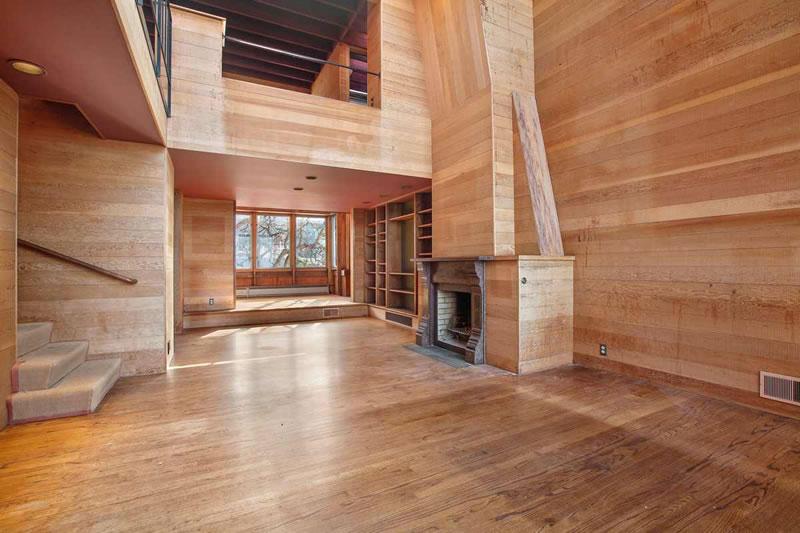 Distinctive Telegraph Hill Home Fetches $2.5M, Fate Unknown