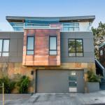 Exclusive: Peek Inside A Builder's New Noe Valley Designer Home