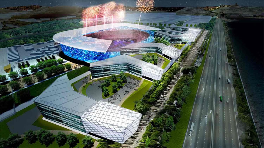 Opposition Group To USOC: Select SF At Your Own Risk