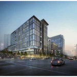 Reveal: Designs For 14-Story Development On Van Ness