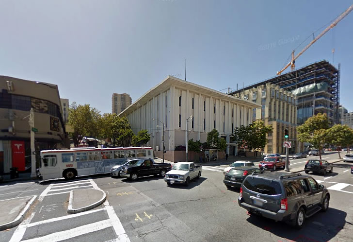 1001 Van Ness Avenue Site