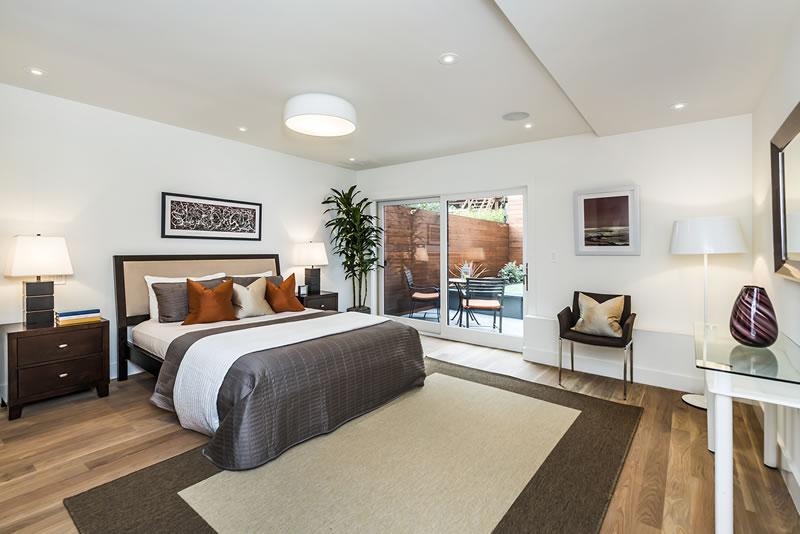 114 Banks Bedroom