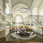 A High-Tech Conversion Of Saint Joseph's Church