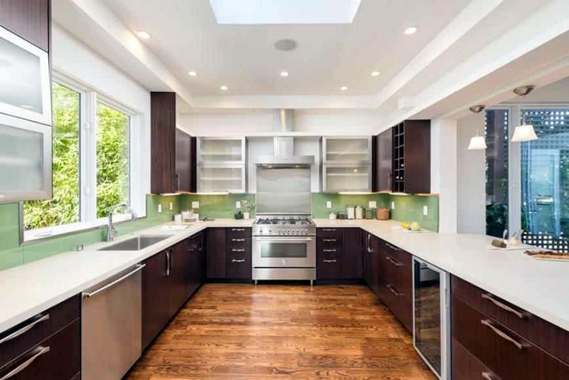 1636 Diamond Kitchen