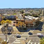 Bigger Plans for Prominent Market Street Site Revealed