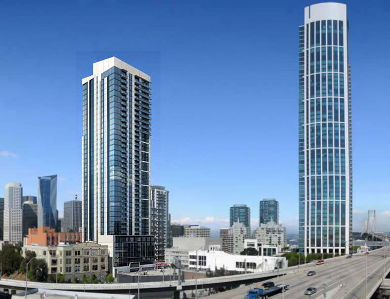 """400-Foot Tower Dubbed """"Jasper,"""" Leasing This Spring"""