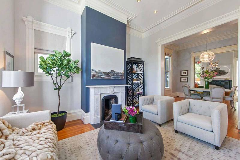 50 Buena Vista Terrace Living