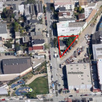 New Plans For Parcel Across From Parque Ninos Unidos