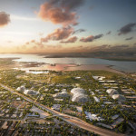Google's High-Tech Campus And Expansion Plans Cut Short