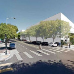 Big Plans For Housing To Rise Behind Parque Ninos Unidos