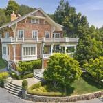 A MoFo Marin Estate And Reduction: 117 Laurel Grove Avenue