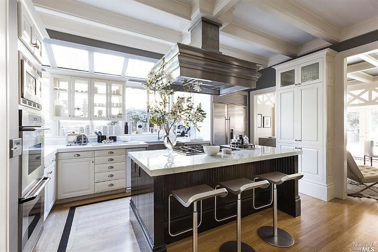 117 Laurel Grove Avenue Kitchen