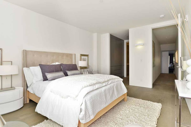 147 South Park #1 Bed