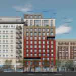 New Designs For Market-Rate Tenderloin High-Rise