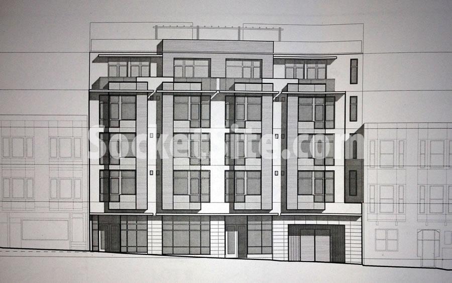 2140 Market Draft Design