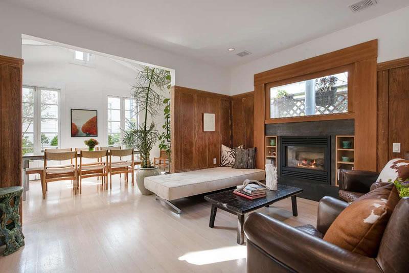 247 Ney Living Room