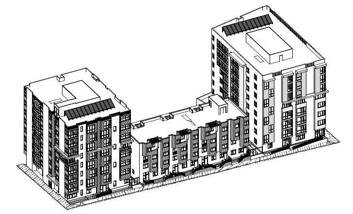 255 Fremont Design
