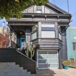 Noe Valley Space Invader House Sells For $2.6M