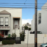 Noe Valley Infill: Five Stories With Condos Over Retail On 24th