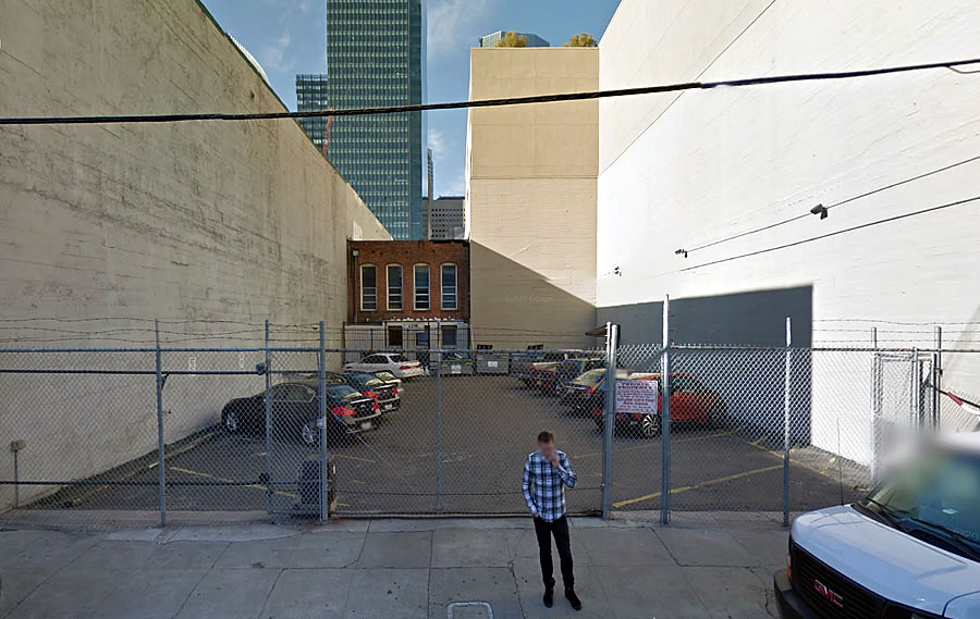 Plans For 30-Story Tower To Rise On A Little SoMa Lot