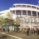 New Warriors Arena Renderings: The Restaurants And Boulevard