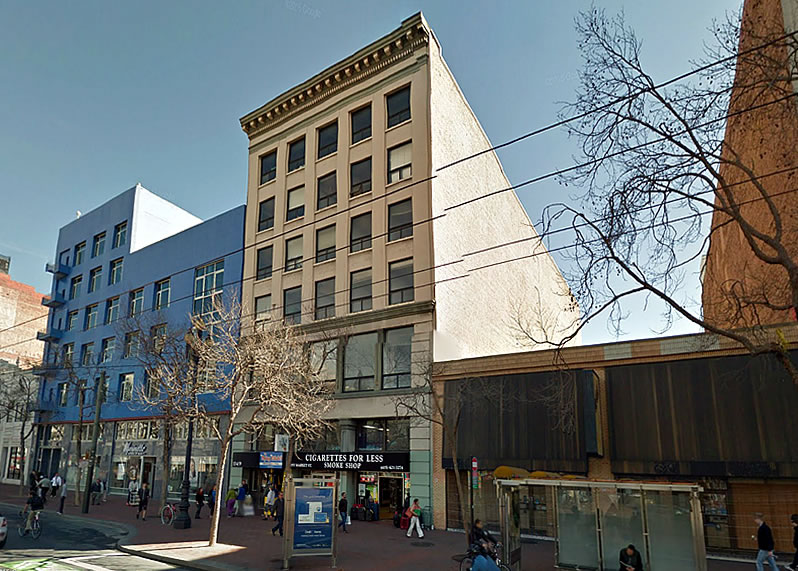 Battle Over Mid-Market Building And Tenant Evictions Take Two