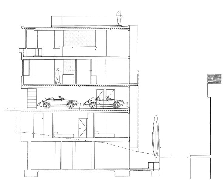 1055 Ashbury Elevation