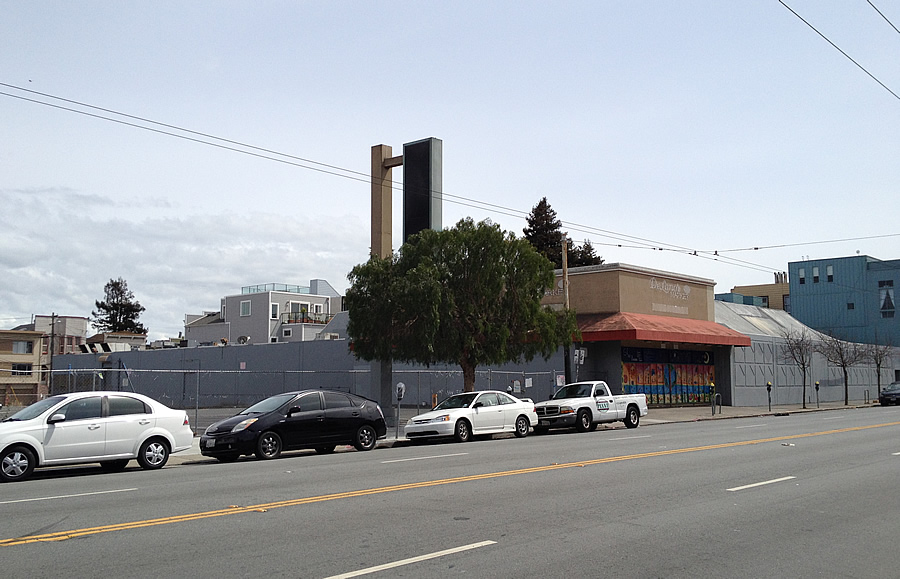Shuttered Mission District Grocery Store Site Could Sprout Housing