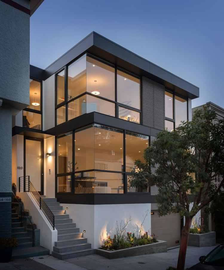 A Record Setting $6.5 Million Cole Valley Sale