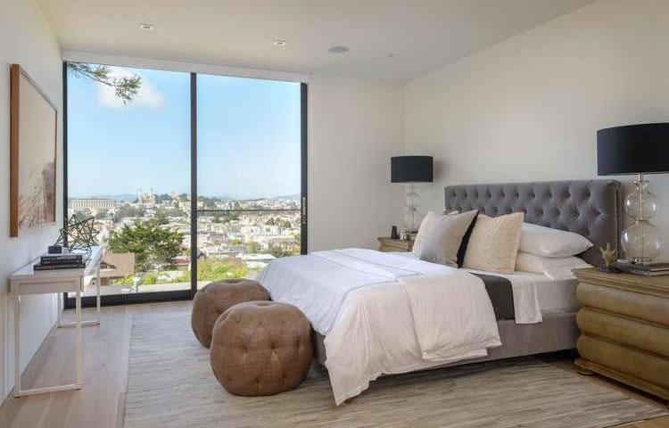 150 carmel Bedroom