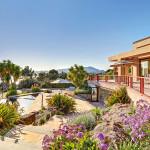 Resort-Styled Living In Tiburon For $15M