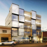 Modern Condos To Replace Western SoMa Parking Lots As Proposed