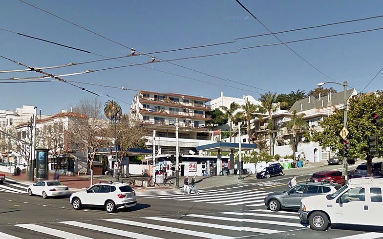 Prominent Market and Castro Street Site Back in Play