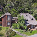 Shinto Meets The Shire: Briarcombe On The Market For $3.8M