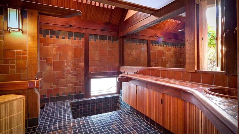 430 Horseshoe Hill Bolinas - Bathroom