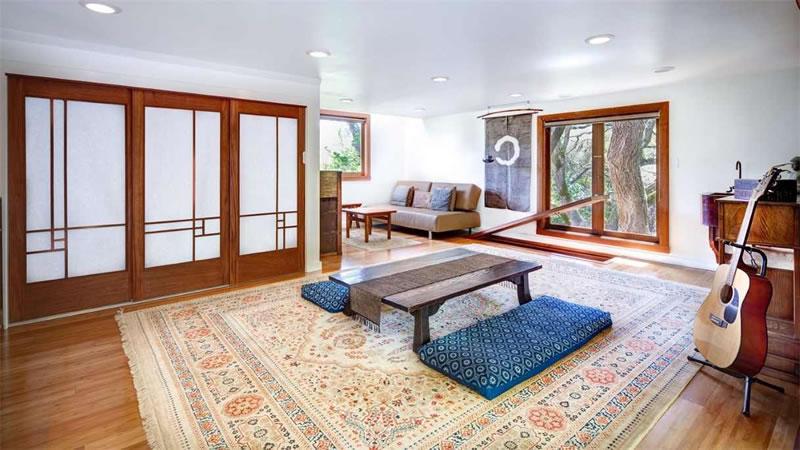 430 Horseshoe Hill Bolinas - Gate House Living