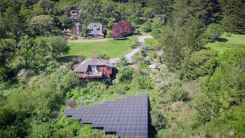 430 Horseshoe Hill Bolinas - Property
