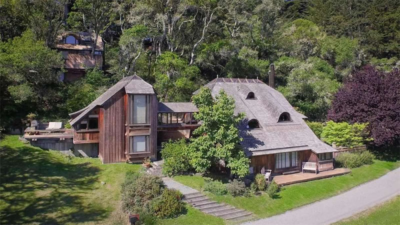 430 Horseshoe Hill Bolinas
