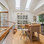 Small House With Big Style In Corona Heights