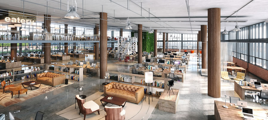 Hearing For New Tech HQ In SoMa Next Month