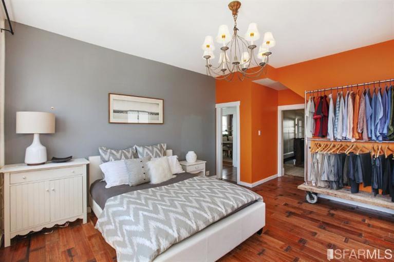 53-55 Pomona Street Bedroom