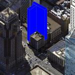 Slender Building Could Block SF's Penultimate Tower Views