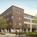Refined Designs For An Industrial Chic Dogpatch Development