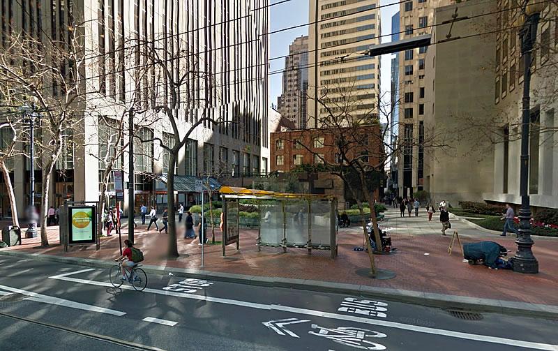 Market Street Plaza