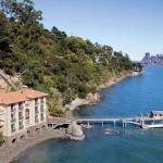 Bayfront 'Tuscan Villa' Fetches $13M