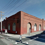 Historic Bryant Street Building Could Be Going To The Dogs