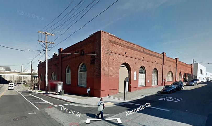 1401/1419 Bryant Street