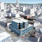 Polk Street Rising: Designs For Prominent Corner Parcel